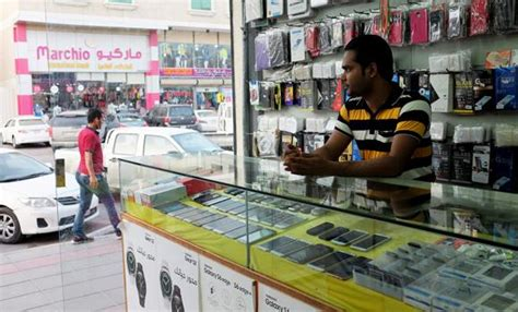 new mobile shop saudi decision to nationalise mobile retail sector means