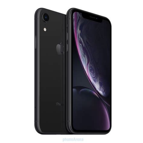 apple iphone xr specs