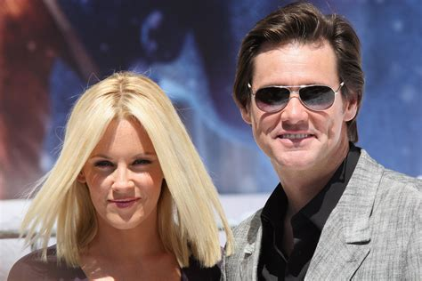 Mccarthy Calls Jim Carrey Autism Whisperer by Image Gallery Mccarthy Jim Carrey