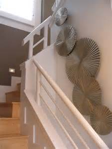 Staircase amp wall decor modern staircase los angeles