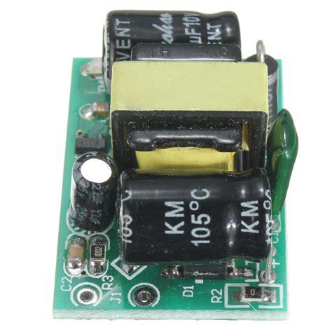 inductorless ac dc converter 12v 5v 3 3v 9v ac dc power supply buck converter adapter step module chip ebay