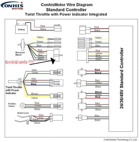 ebike controller wiring wiring diagrams wiring diagram