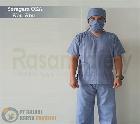 Jas Dokter Dua Saudara Laki Laki Lengan Panjang baju ok murah harga murah baju ok gambar baju ok murah