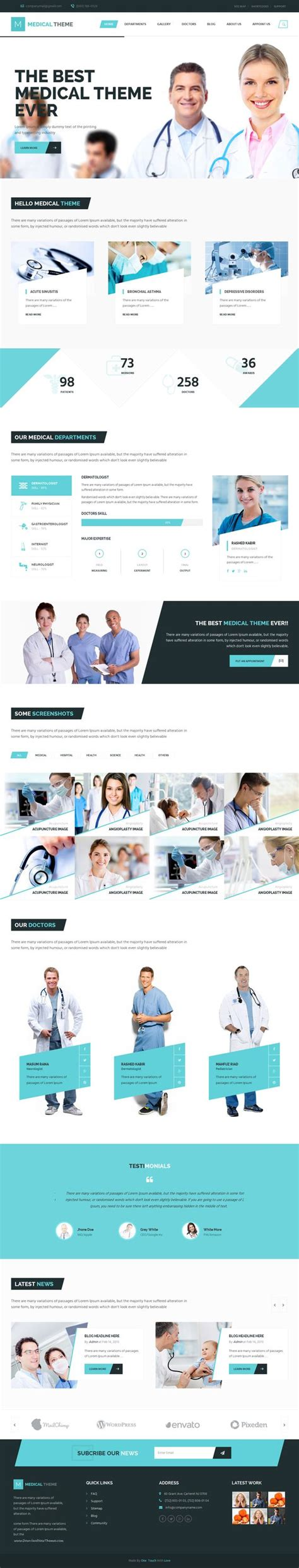 bootstrap templates for pharmacy bulldozer is an multipurpose premium bootstrap niche