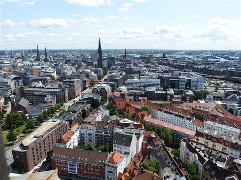 Free photo: Hamburg, City, Hanseatic City   Free Image on