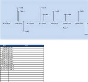 Simple Timeline Template by Simple Timeline Template 187 Template