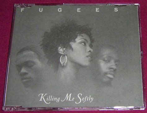 lauryn hill killing me softly chords lyrics killing me softly fugees video