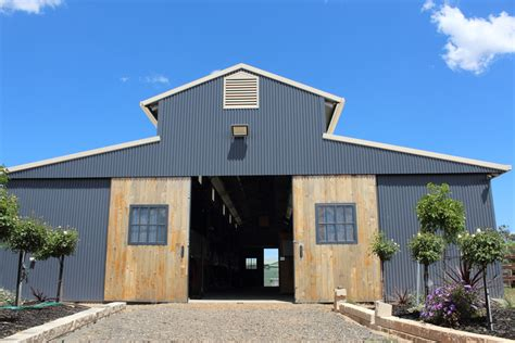 Shed Designs Australia by All You Need To About Dressage Arenas Steel Sheds