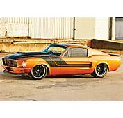Custom Classic Muscle Cars Images &amp Pictures  Becuo