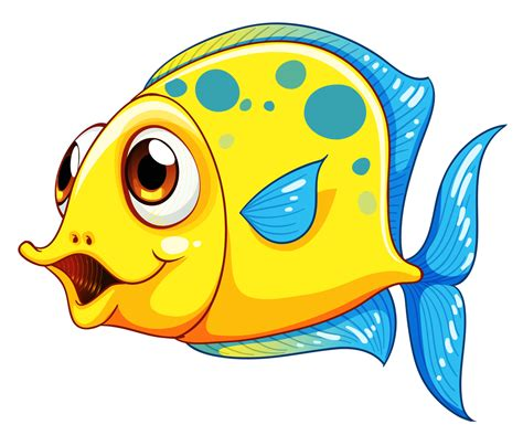 10 png peces pulpos y mas del mar pinterest fish - Clipart Fish