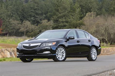 2015 acura rlx pictures photos gallery the car connection