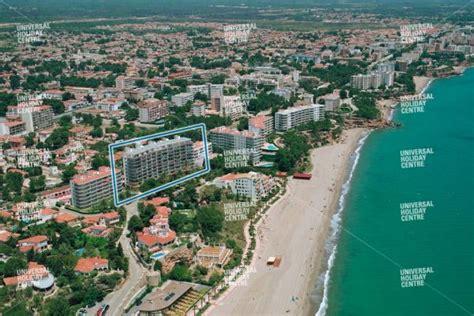 Apartments In Miami Playa Costa Dorada Apartment Bahia Palace In Miami Playa Costa Dorada Spain