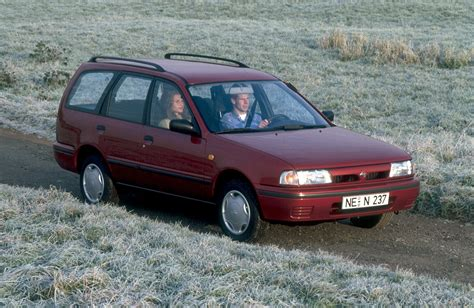 nissan sunny 1994 1994 nissan sunny photos informations articles