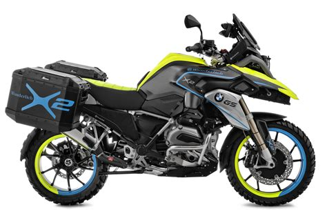 Motorrad Bmw 1200 Gs by Bmw R1200gs Hybrid 2wd Concept Would Be A Killer Idea