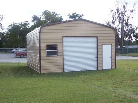 garage choice metal buildings