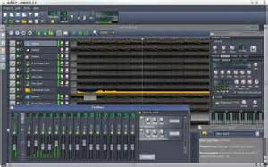 The best free software studio and freeware daw sequencers