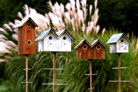 Handmade Bird House - handmade bird houses bird cages