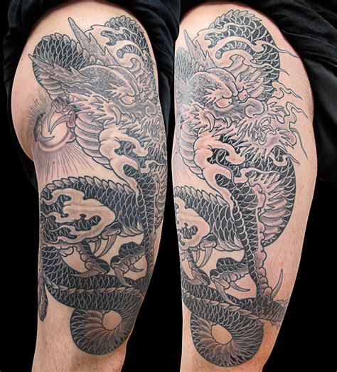 tattoo dragon the best best dragon tattoo picture design idea for men and women
