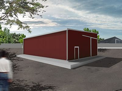 capannone prefabbricato costo costo capannone prefabbricato capannone minimal 2 a 39 800