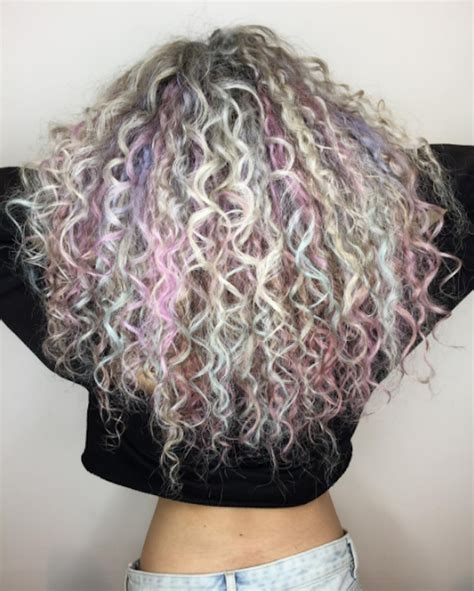 hair colors for curly hair 6 hair color trends you need to meet your curly hairgoals