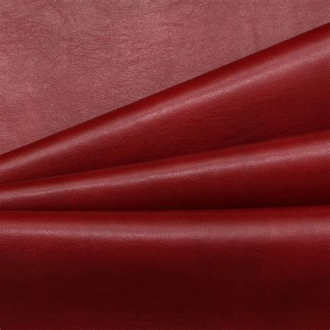 real leather upholstery fabric recycled gloss smooth eco genuine real leather hide