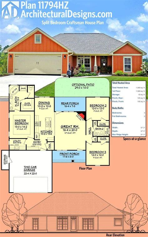 custom built homes floor plans fresh 151 best house plans