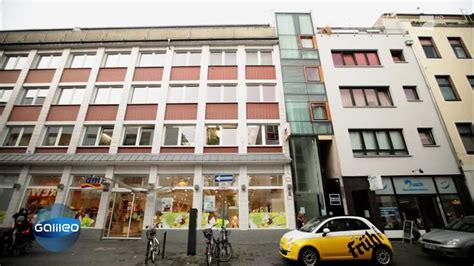 Schmalste Haus Deutschlands by Das Schmalste Haus Deutschlands