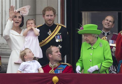 where does prince william live the scold prince william on live television