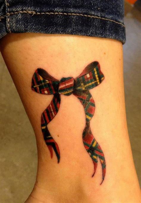 tartan tattoo designs scottish watercolour tattoos search pinteres