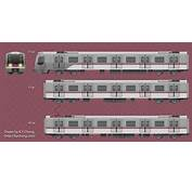 MTR Tung Chung Line K Train  Nanyue Express
