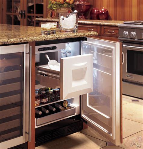Bar Appliances Monogram Zibi240pii 24 Quot Built In Compact Bar Refrigerator