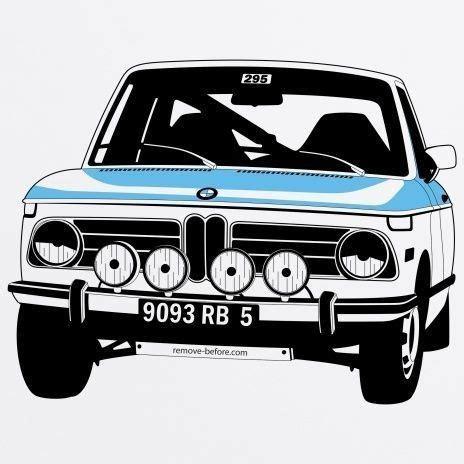 Bmw T Raufkleber by 710 Best My Beloved Bmw 2002 Images On Pinterest Car