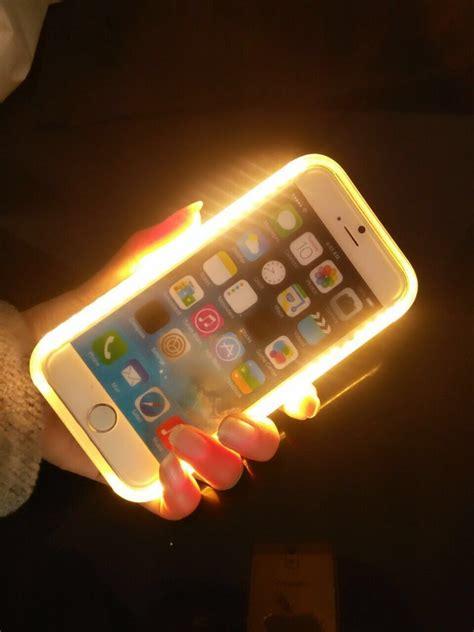 Lumee Led Iphone 6 6g lumee funda r 237 gida para iphone 6 6 plus 6s 6s plus