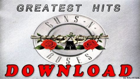 guns n roses greatest hits free mp3 download guns n roses greatest hits youtube