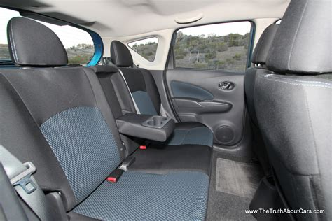 nissan tiida 2008 interior 2014 nissan tiida hatchback picture courtesy of nissan