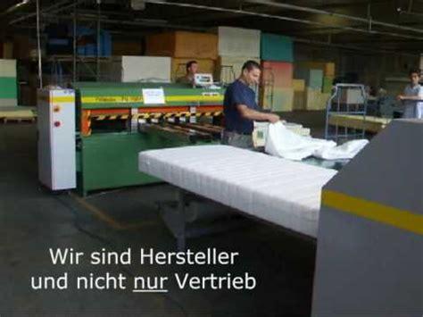 matratzen hersteller deutschland matratzen www patzke schaumstoffe de