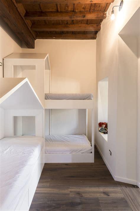 foto da letto per bambini di rossella cristofaro