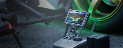 dji debuts a monitor add on for its controllers techcrunch