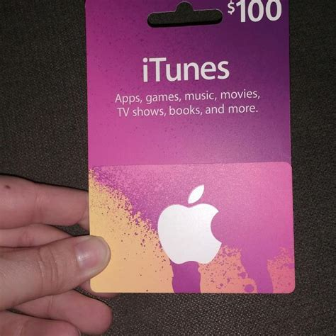 100 Itunes Gift Card - find more 100 itunes gift card for sale at up to 90 off