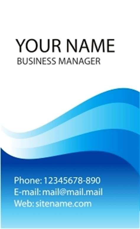 template kartu nama coreldraw download desain kartu nama business card template corel
