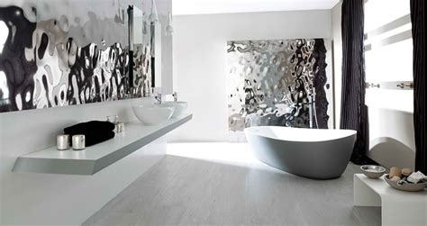 silver bathroom 32 dream contemporary bathroom designs by porcelanosa decoholic