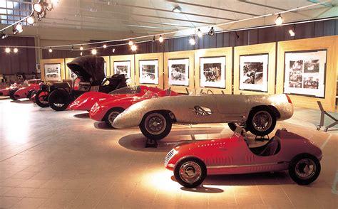 modena museum modena stanguellini museum italia tour
