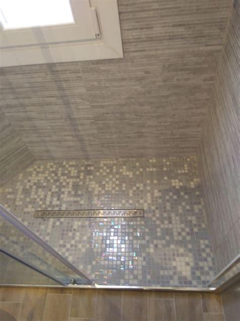 piatto doccia muratura foto piatto doccia in muratura di mp ristrutturazioni di
