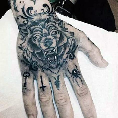 best knuckle tattoos top 100 best knuckle tattoos for a of ideas