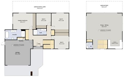 zen lifestyle 6 4 bedroom house plans new zealand ltd zen cube living up 4 bedroom house plans new zealand ltd