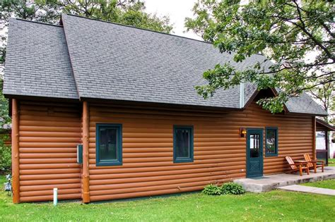 Cabin Rentals Brainerd Mn by Exceptional 3br Nisswa Cabin On Gull Lake S Vrbo