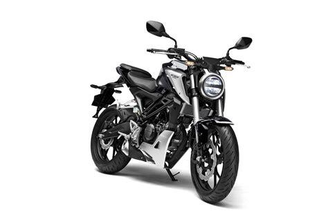 Motorrad Kaufen Leverkusen by Neumotorrad Honda Cb125r Baujahr 2018 Preis 4 390 00