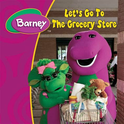 Barney Lets Go To The Doctor Story Book 10 best images about barney on station libraries and lets go