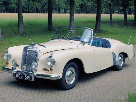vintage cars 1950s 28 best 1950s luxury cars images on
