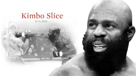 kimbo slice backyard kimbo slice will be remembered for his improbable rise to
